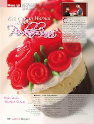 Cupcakes( Ruangan Majalah Harmoni 2011 )