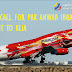 PAK ANWAR ... Bikin Apa Naiki Flight  MH 785 Jam 11.05 pagi Dari Bangkok? ... Urusan Negara Yak!