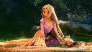 Gratis Gambar Rapunzel Tangled