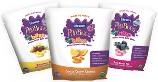 @lifeway probugs kefir snacks for infants and children via @outnumberedmama