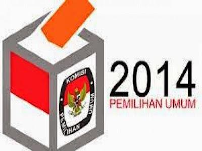 Hasil Pilpres 2014 Versi KPU
