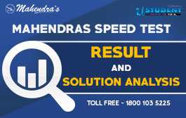 MAHENDRAS SPEED TEST RESULT AND SOLUTION ANALYSIS