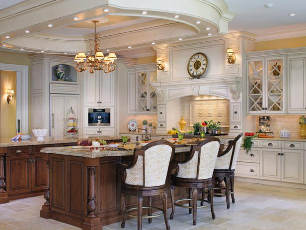 best kitchen interior design ideas february 2012