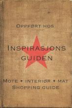 Besøk Inspirasjonsguiden