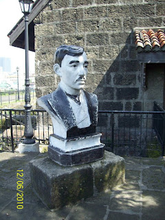 154353 1739905302570 1386798594 1928684 7445778 n DR. JOSE RIZAL, NATIONALIST, ADVOCATE, HERO AND A NOMAD