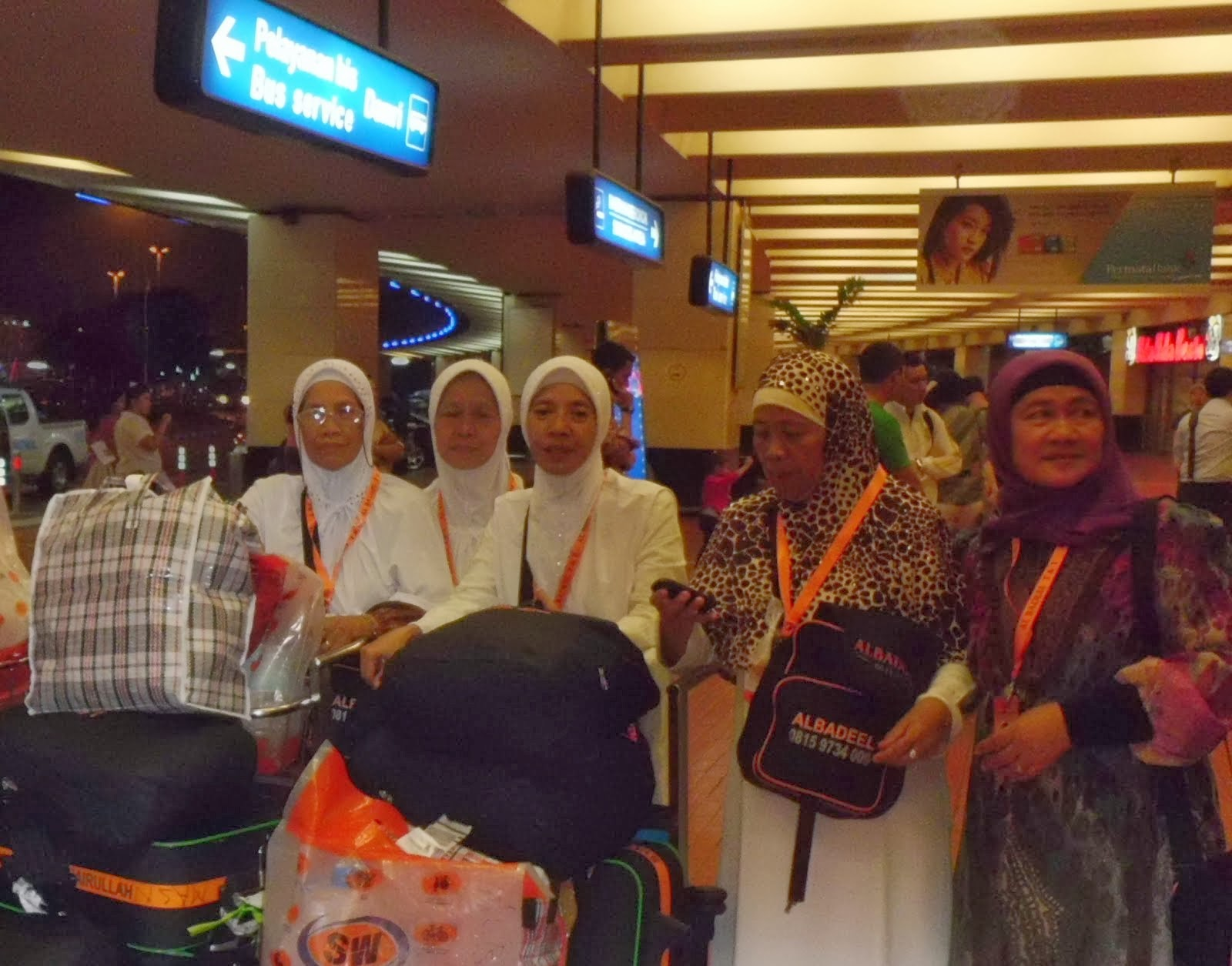 Bandara Sukarno Hatta