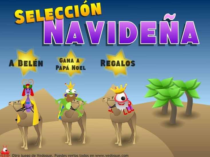 Vedoque Informtica Educativa Juegos educativos gratis