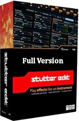Stutter edit crack mac password