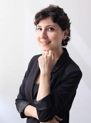 Sibel Karamaraş, Örgütsel Psikolog