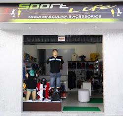 Loja Sport Life