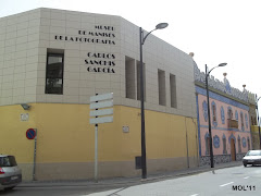 MUSEO DE FOTOGRAFÍA DE MANISES, CARLOS SANCHIS GARCÍA, CENTRO CUL. EL ARTE