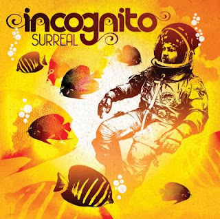 Incognito - 2012 - Surreal