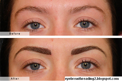 How to Use Eyebrow Serum and Castor Oil to Grow Eyebrows