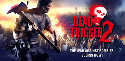Dead Trigger 2 Mod APK 0.09.6