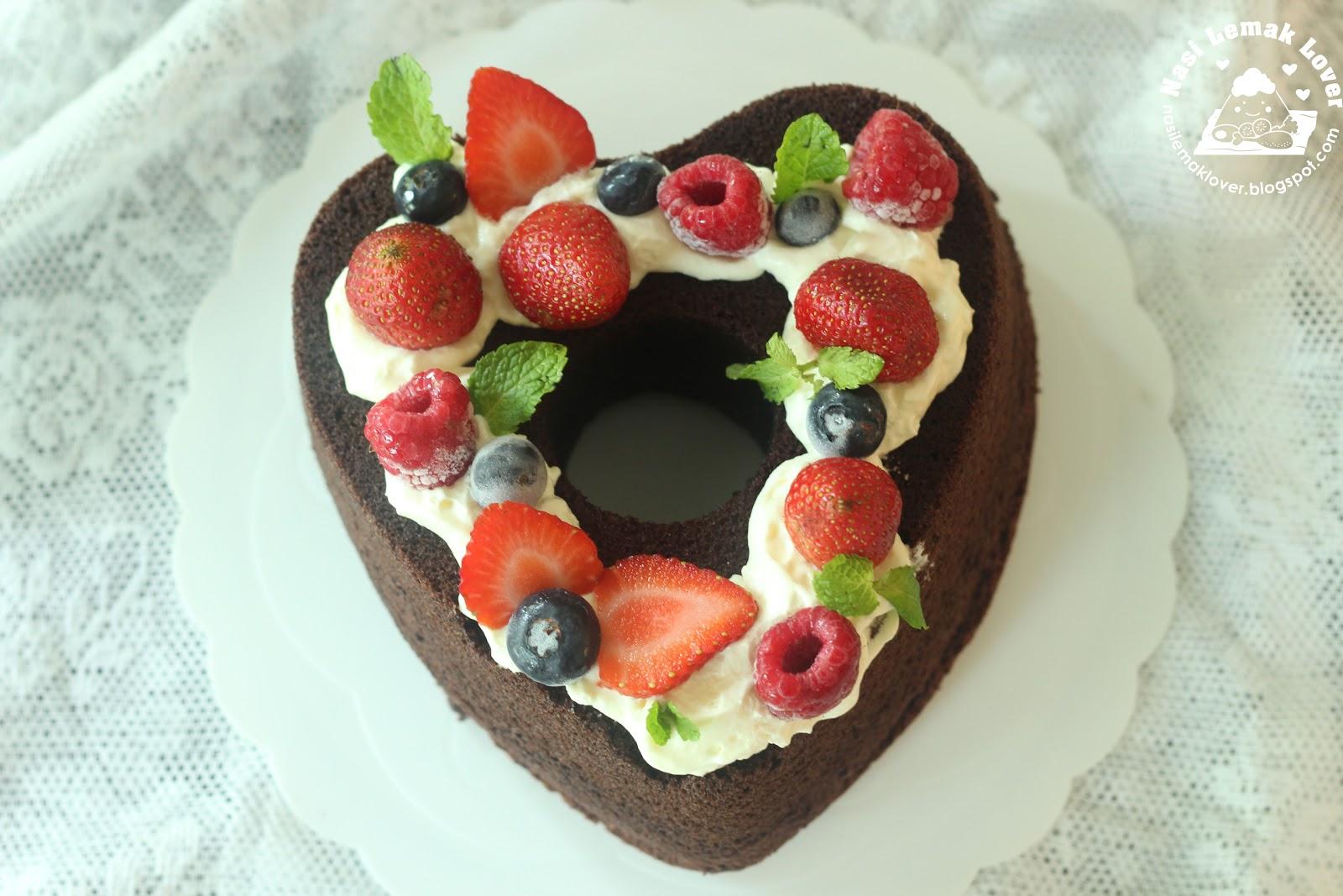 Buy Chiffon Cake Tin Melbourne