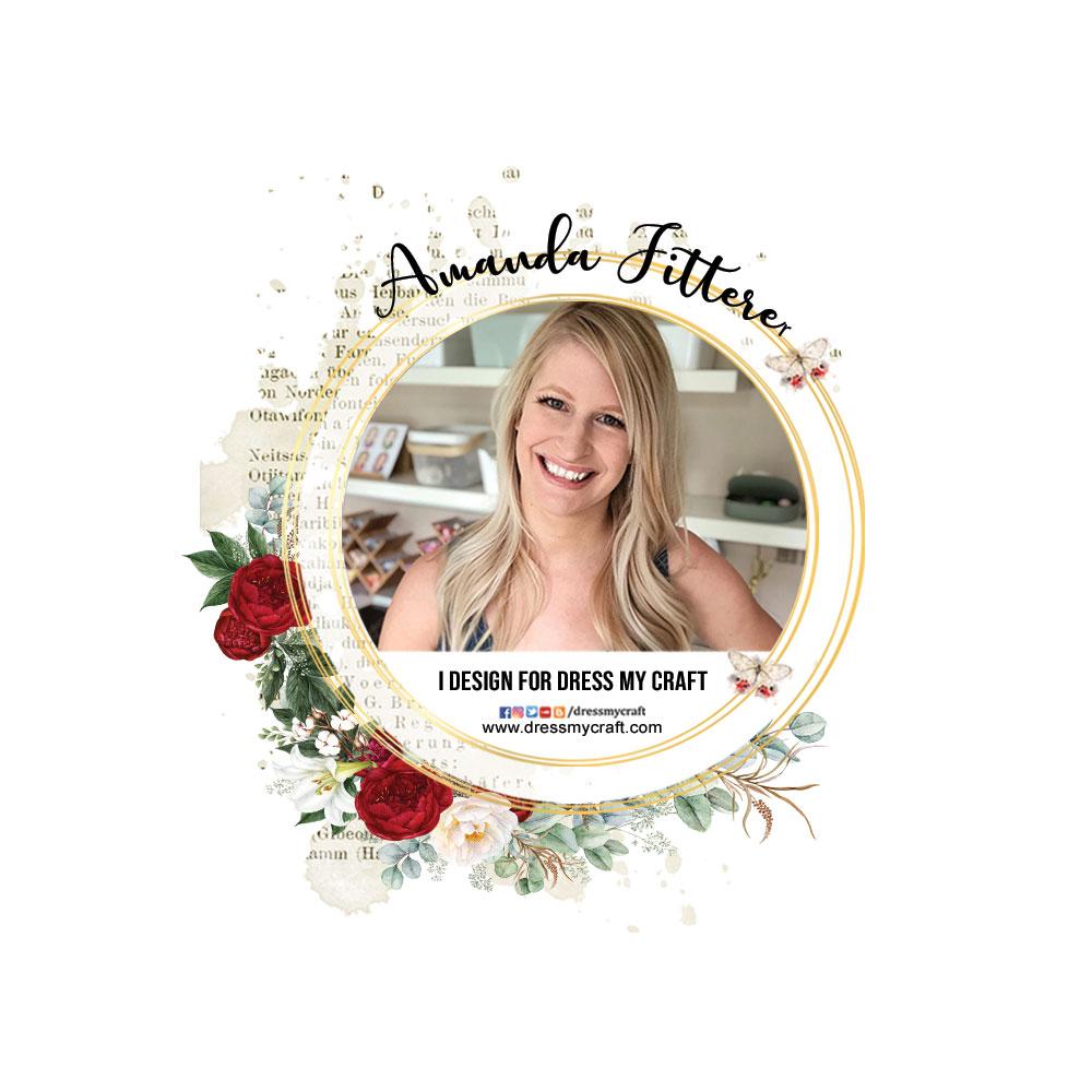 AMANDA FITTERER
