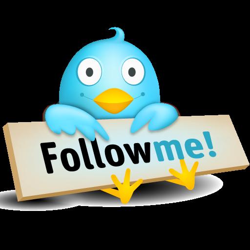 Sígueme en Twitter...