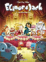 "Buy ""Élinor et Jack"" T 2 (french)"
