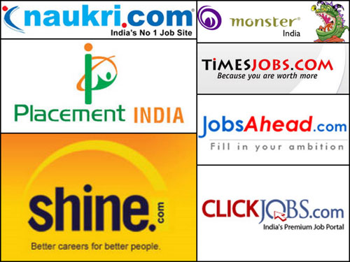 Best Job Sites In India To Search A Better Job