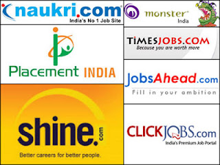 Job Sites in India