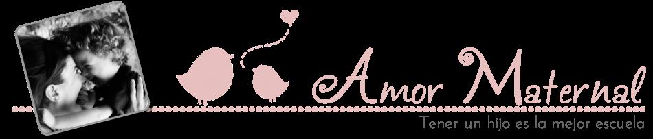 Amor Maternal :: TENER UN HIJO ES LA MEJOR ESCUELA
