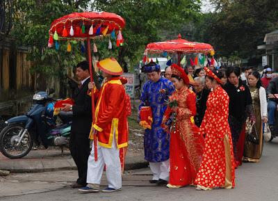 perkahwinan cara tradisional