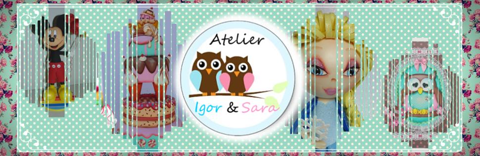 Atelier Igor & Sara