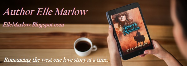 Author Elle Marlow