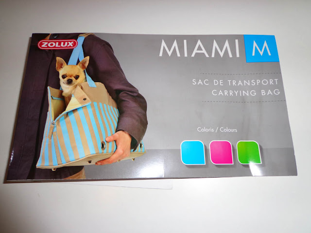 Le sac de transport MIAMI Zolux