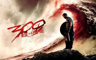 300 Rise of an Empire Movie HD Wallpaper