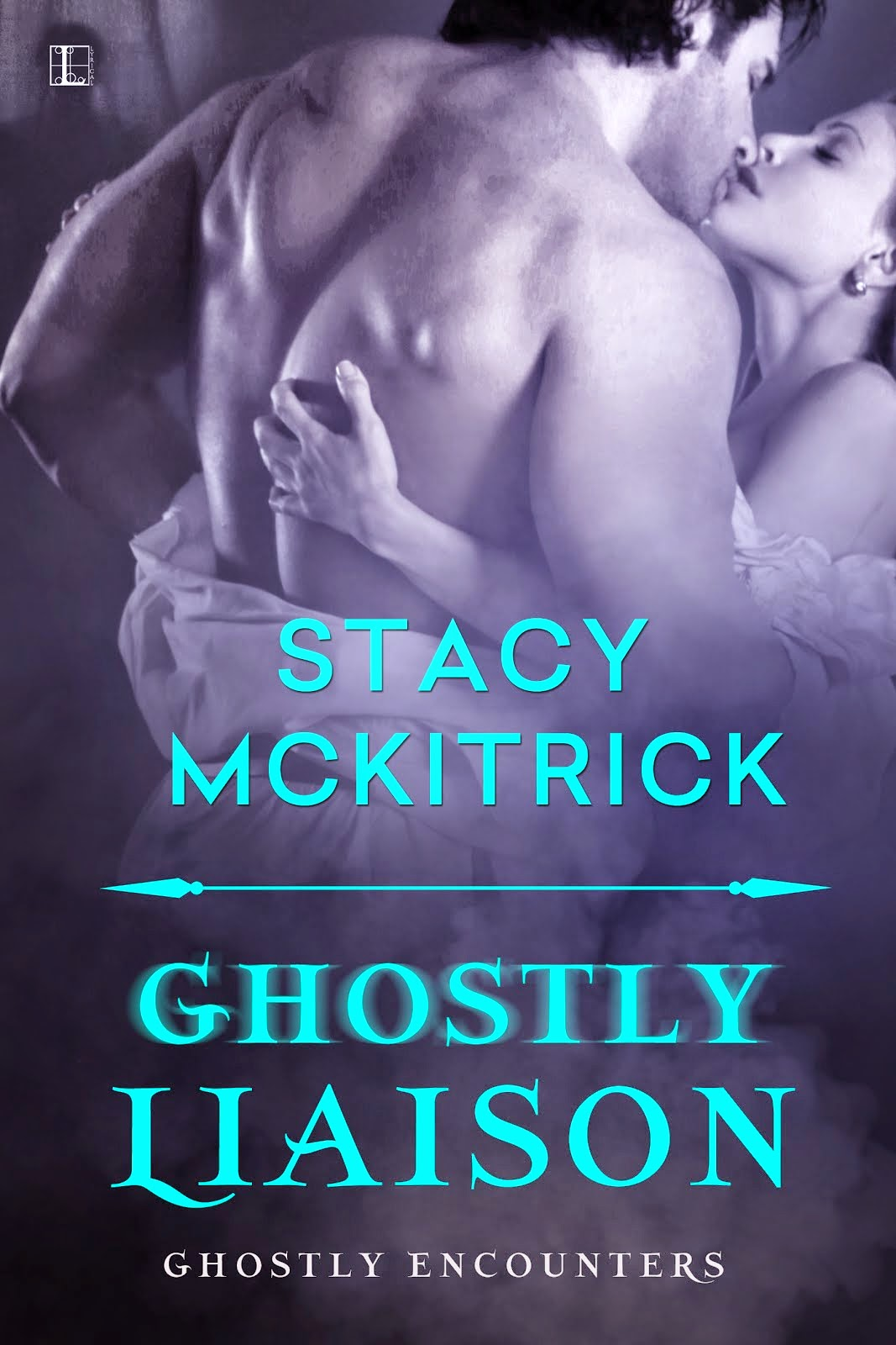 Book 1 of Ghostly Encounter Series