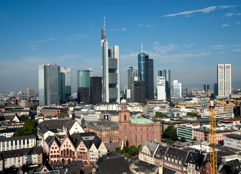 Frankfurt am Main Germany  City new picture : ... : Frankfurt am Main. A voyage to Frankfurt am Main, Germany, Europe