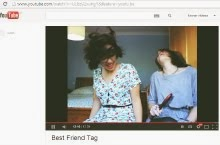 Our Best Friend Tag