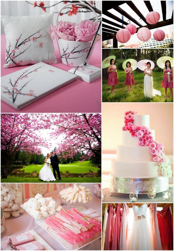 Matrimonio Tema Primavera : Obvius weddings: 2012 01 08