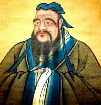 Confucius -Great Chinese Philosopher