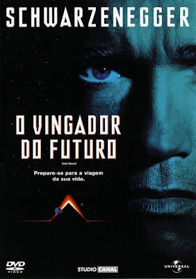 O Vingador do Futuro - DVDRip Dublado