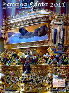 Los Palacios - Semana Santa 2011 - J M Cerrada