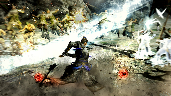 Dynasty Warriors 8 Extreme Legends Complete Edition Screenshot 6