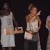 """Grupo teatral """"Lengo Lengo"""" ensaia peça """"Retalhos de uma favela"""" (EXCLUSIVO)"""