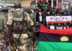 Biafra Army will soon kill President Buhari – Turkish Diplomat, Erkahraman speaks against Operation Python Dance II (VIDEO)