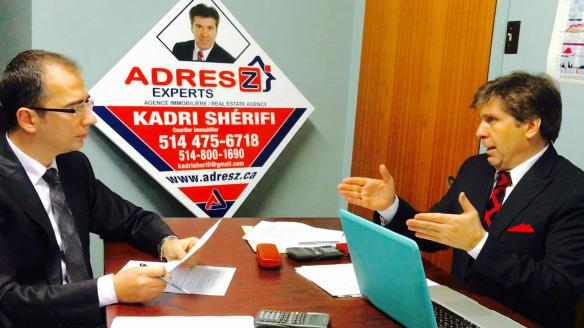 Kadri Shérifi. VIdéo en albanais
