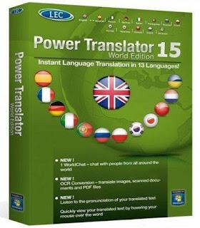 Power Translator
