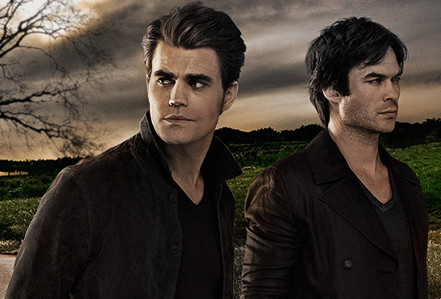 The Vampire Diaries - Best Served Cold - Review