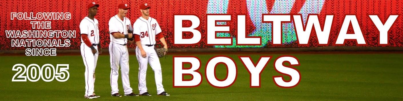 Beltway Boys