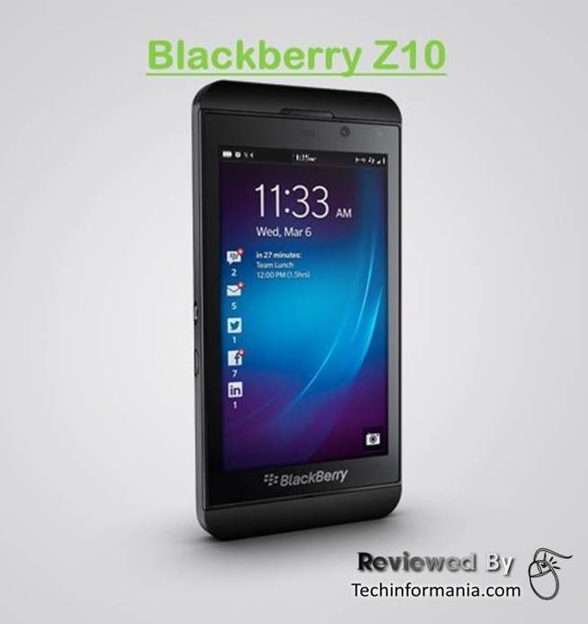 Blackberry In India,blackberry z10 india,blackberry z10 best review