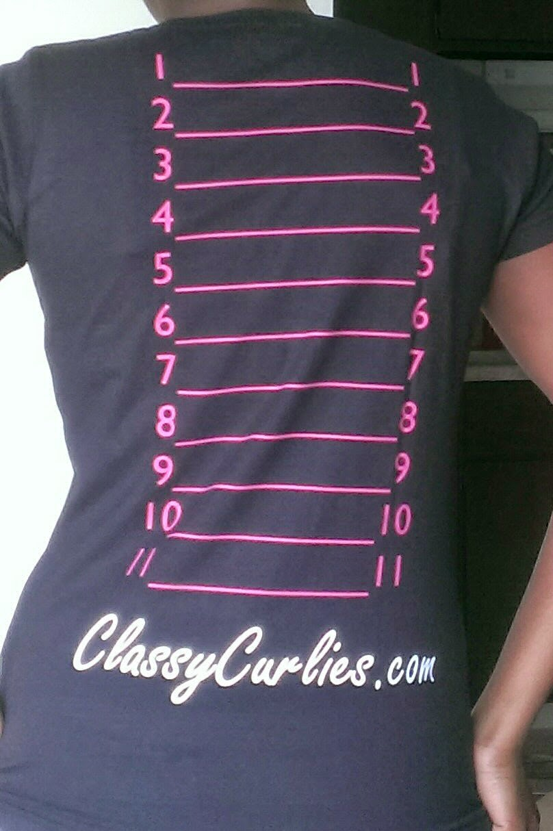 length check shirt