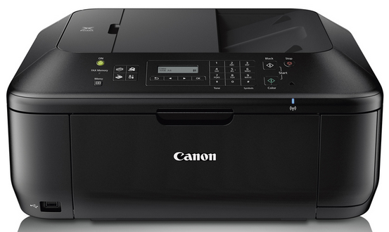 Canon Pixma MX472 Reviews