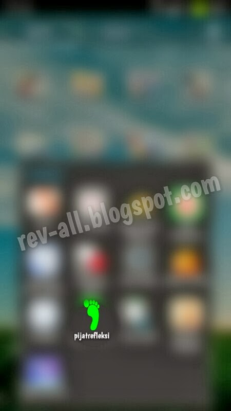 Ikon Pijat Refleksi - aplikasi android (rev-all.blogspot.com)