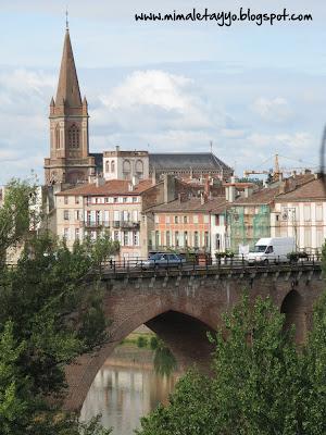 Pont Vieux de Montauban