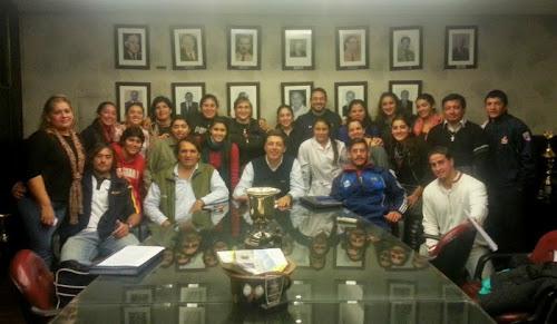 Torneo Tucumano de Rugby Femenino